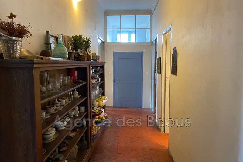 Photo n°4 - Vente appartement Saint-Jeannet 06640 - 480 000 €