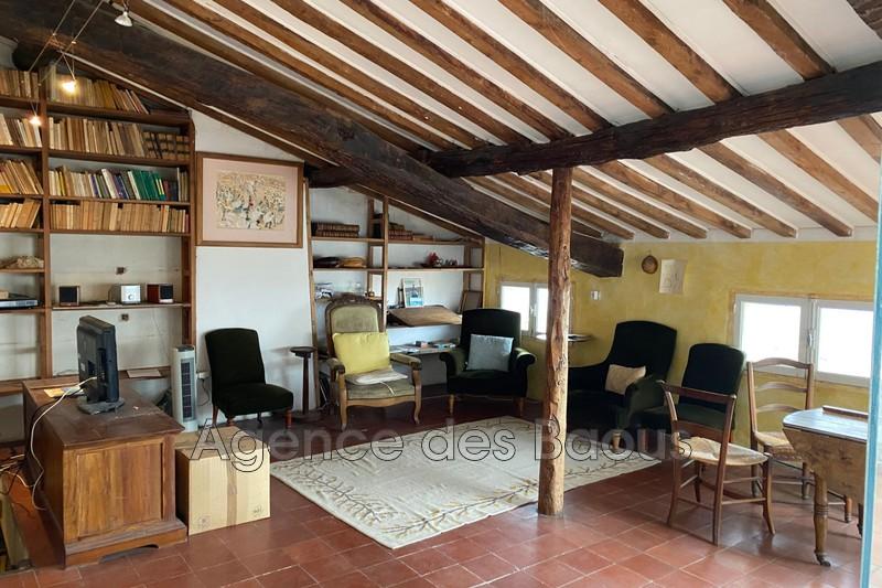 Photo n°5 - Vente appartement Saint-Jeannet 06640 - 480 000 €