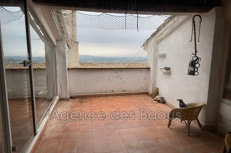 Photo n°9 - Vente appartement Saint-Jeannet 06640 - 480 000 €