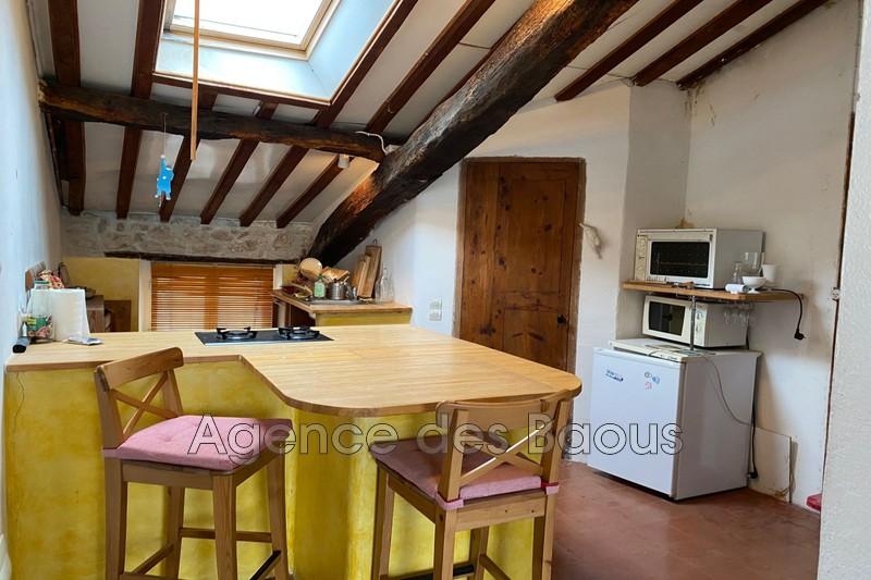 Photo n°7 - Vente appartement Saint-Jeannet 06640 - 480 000 €