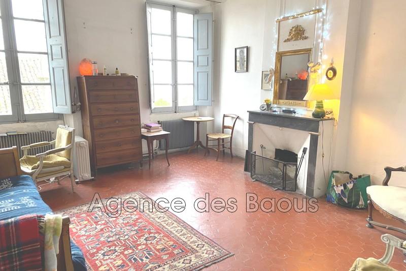 Photo n°1 - Vente appartement Saint-Jeannet 06640 - 480 000 €