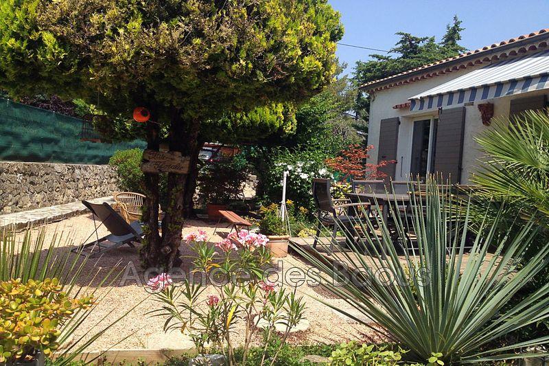 Photo n°2 - Vente maison Saint-Jeannet 06640 - 445 000 €
