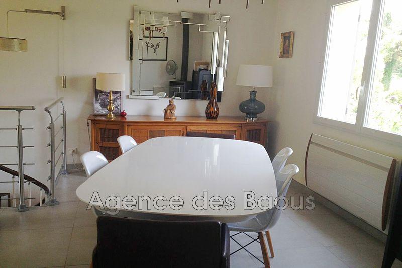 Photo n°7 - Vente maison Saint-Jeannet 06640 - 445 000 €