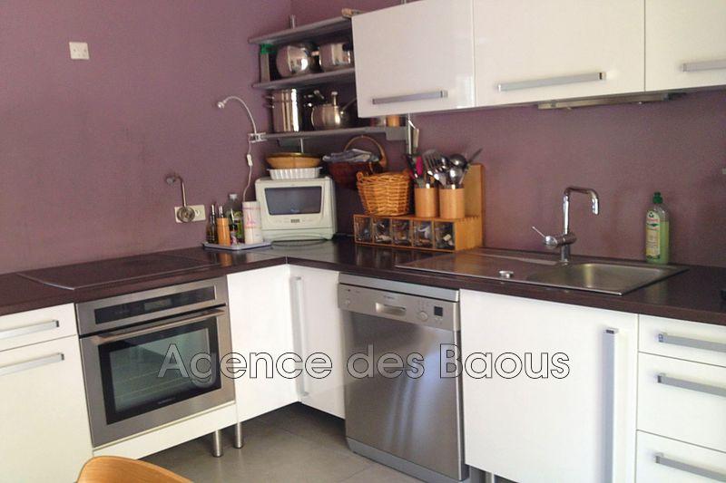 Photo n°8 - Vente maison Saint-Jeannet 06640 - 445 000 €