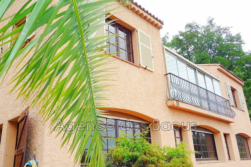 Photo n°2 - Vente maison Saint-Jeannet 06640 - 749 000 €