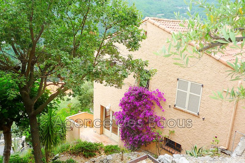 Photo n°4 - Vente maison Saint-Jeannet 06640 - 749 000 €