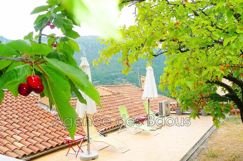 Photo n°5 - Vente maison Saint-Jeannet 06640 - 749 000 €