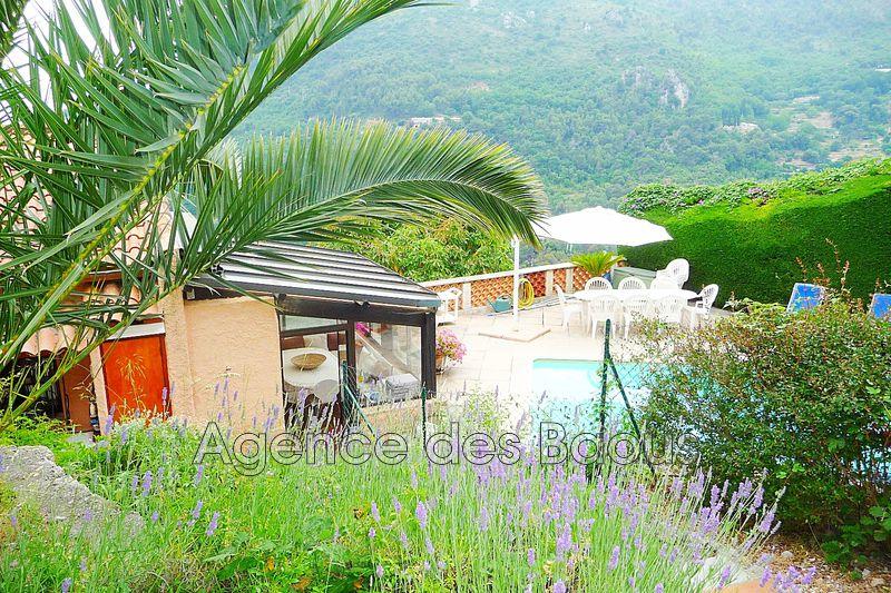 Photo n°6 - Vente maison Saint-Jeannet 06640 - 749 000 €