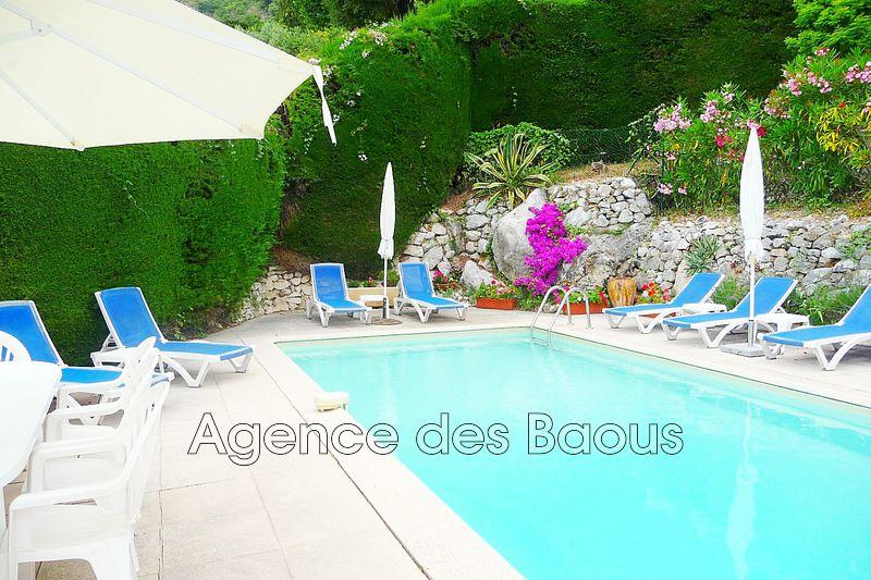 Photo n°8 - Vente maison Saint-Jeannet 06640 - 749 000 €