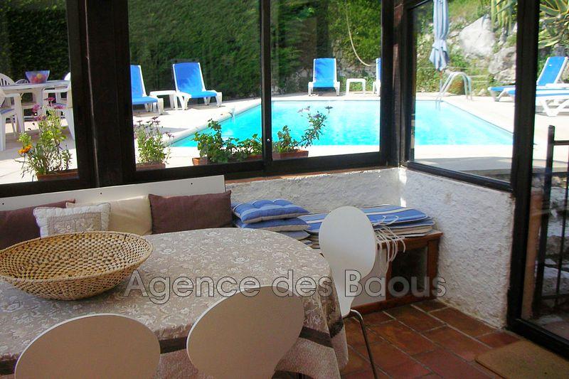 Photo n°7 - Vente maison Saint-Jeannet 06640 - 749 000 €