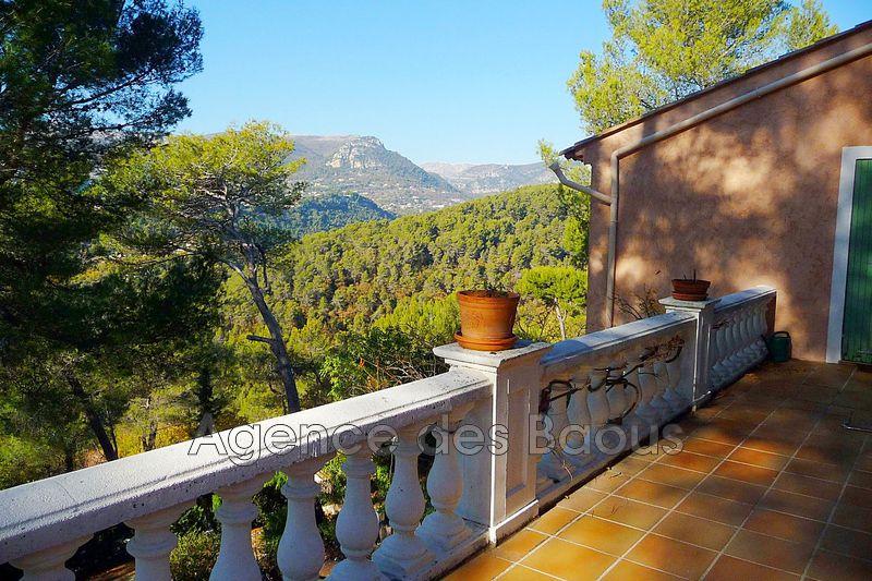 Photo n°2 - Vente maison La Gaude 06610 - 788 000 €