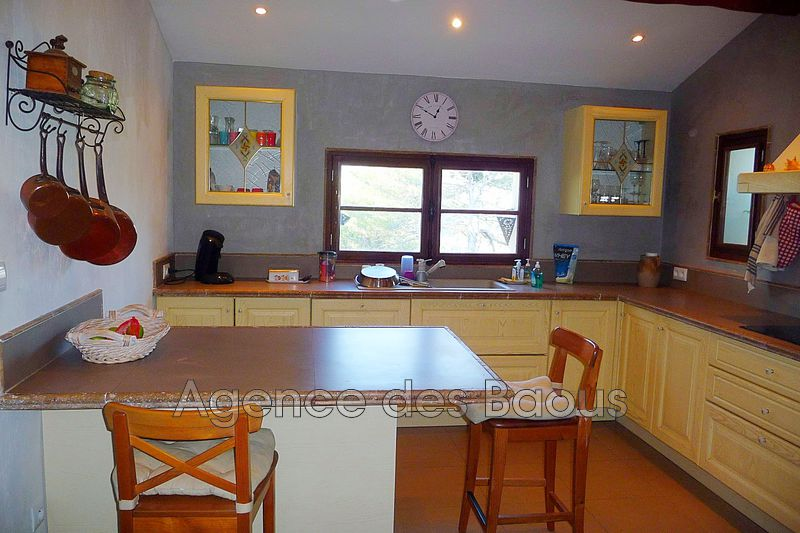Photo n°8 - Vente maison La Gaude 06610 - 788 000 €