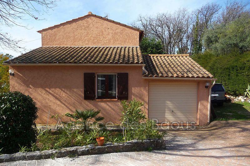 Photo n°2 - Vente maison La Gaude 06610 - 548 000 €