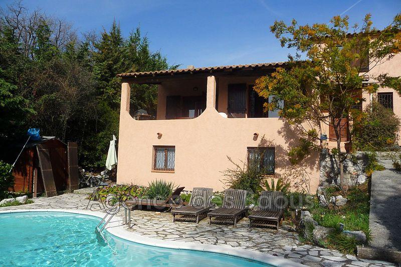 Photo n°3 - Vente maison La Gaude 06610 - 548 000 €