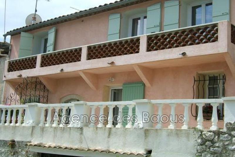 Maison La Colle-sur-Loup   achat maison  4 chambres   130m²
