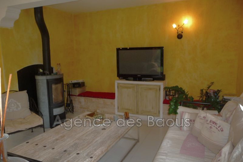 Photo n°6 - Vente maison Saint-Jeannet 06640 - 599 000 €