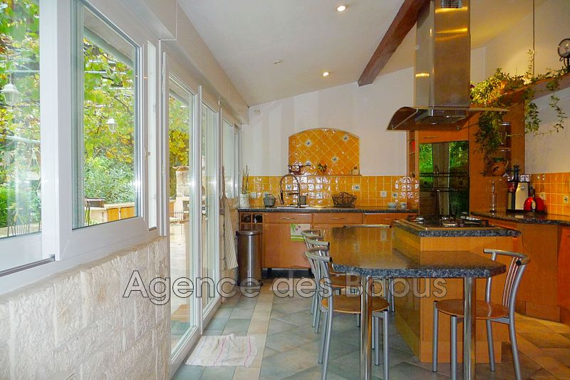 Photo n°11 - Vente maison Saint-Jeannet 06640 - 599 000 €