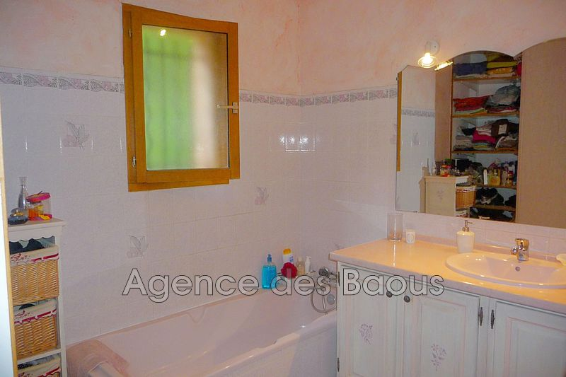 Photo n°8 - Vente maison Saint-Jeannet 06640 - 599 000 €