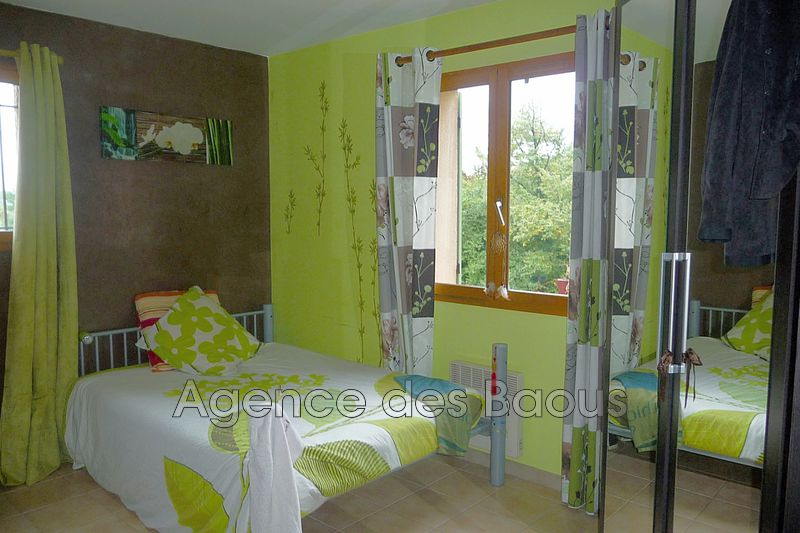 Photo n°14 - Vente maison Saint-Jeannet 06640 - 599 000 €