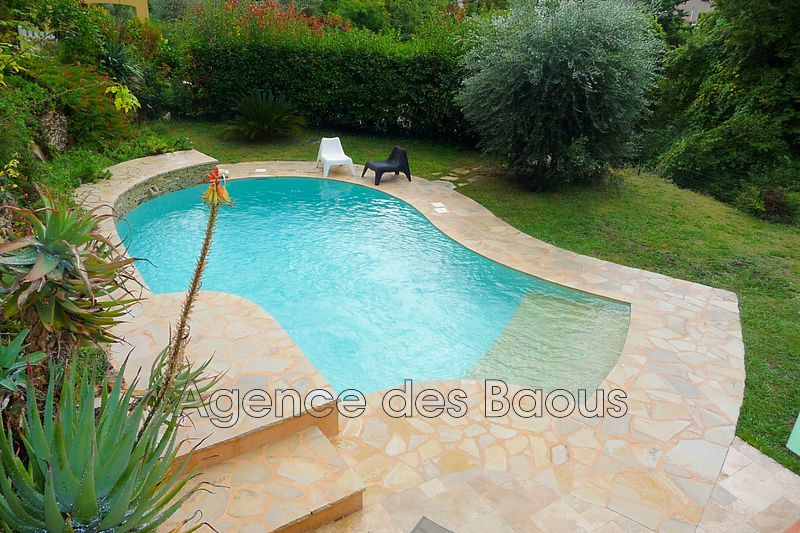 Photo n°4 - Vente maison Saint-Jeannet 06640 - 599 000 €