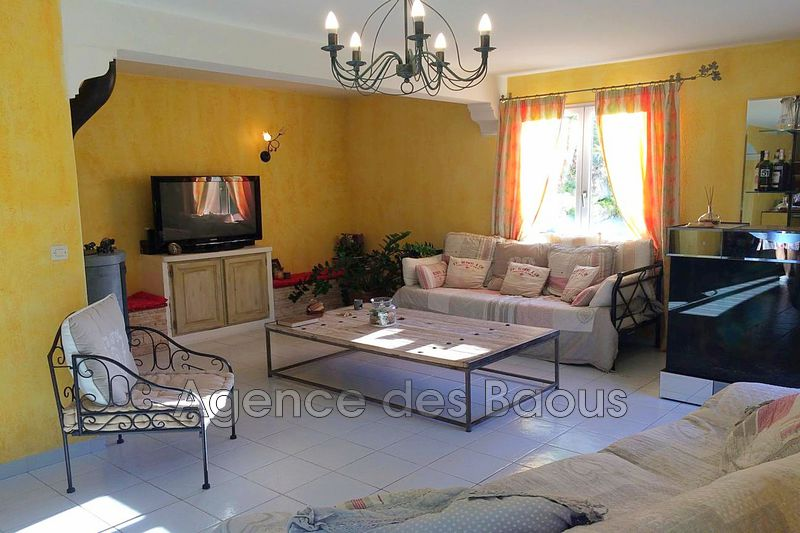 Photo n°5 - Vente maison Saint-Jeannet 06640 - 599 000 €