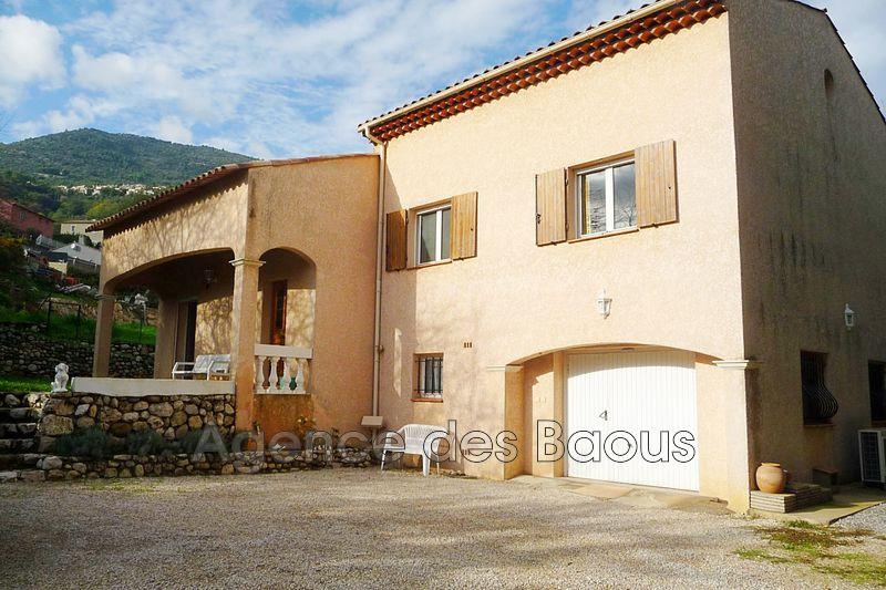 Photo n°2 - Vente maison Gattières 06510 - 540 000 €