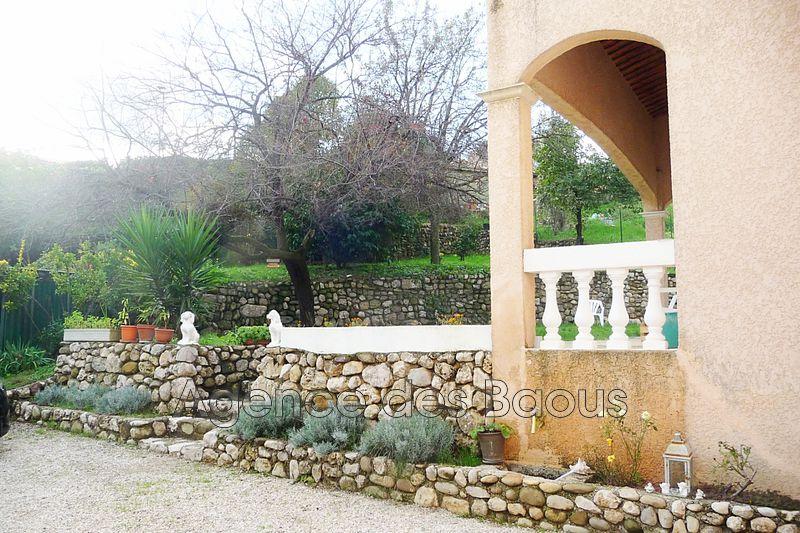 Photo n°3 - Vente maison Gattières 06510 - 540 000 €