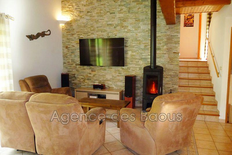 Photo n°5 - Vente maison Gattières 06510 - 540 000 €
