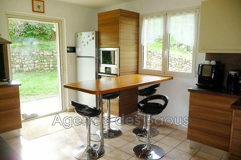 Photo n°7 - Vente maison Gattières 06510 - 540 000 €