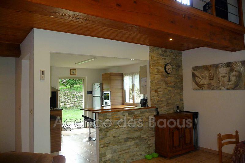 Photo n°9 - Vente maison Gattières 06510 - 540 000 €