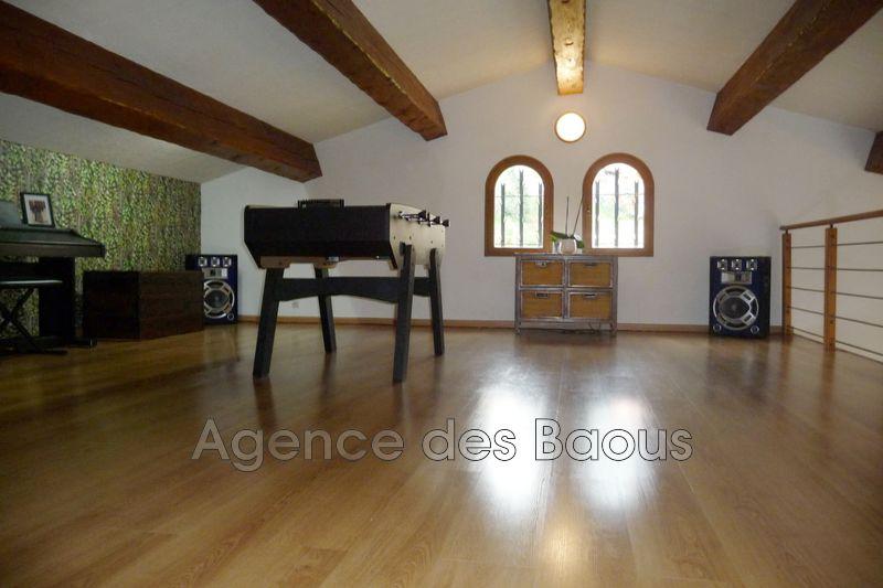 Photo n°10 - Vente maison Gattières 06510 - 540 000 €