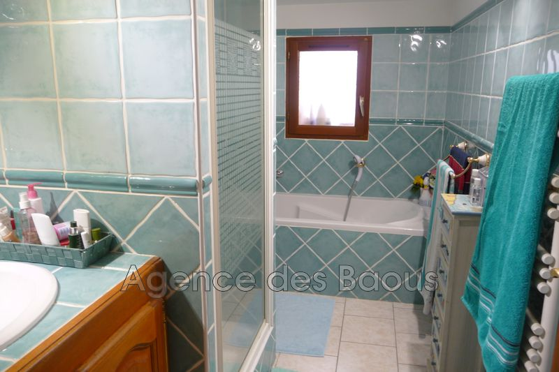 Photo n°6 - Vente maison de village Saint-Jeannet 06640 - 290 000 €