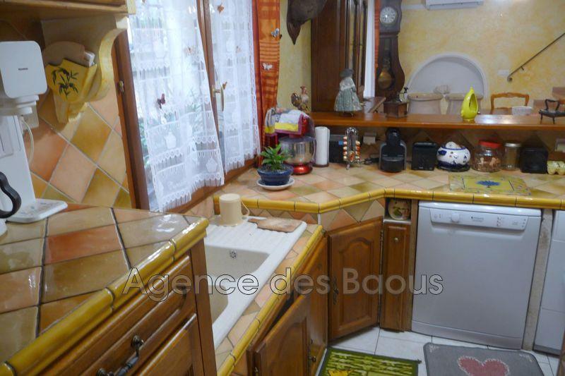 Photo n°3 - Vente maison de village Saint-Jeannet 06640 - 290 000 €