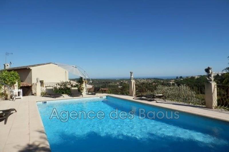 Photo Villa Vence   achat villa  3 chambres   135m²