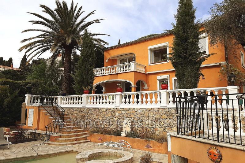 Photo Villa Vence Proche commodités,   achat villa  4 chambres   125m²