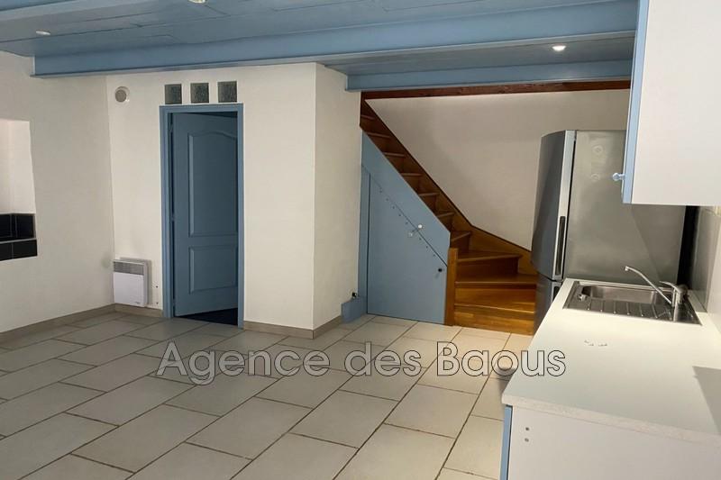 Photo n°3 - Vente maison de village Saint-Jeannet 06640 - 294 000 €