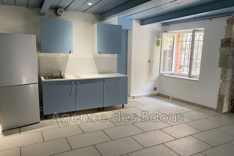 Photo n°2 - Vente maison de village Saint-Jeannet 06640 - 294 000 €
