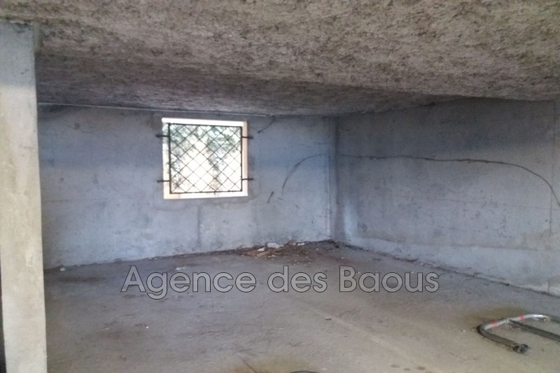 Photo n°1 - Vente Garage parking Gattières 06510 - 22 000 €