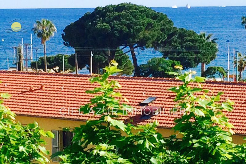 appartement  3 rooms  Juan-les-Pins Seaside  73 m² -