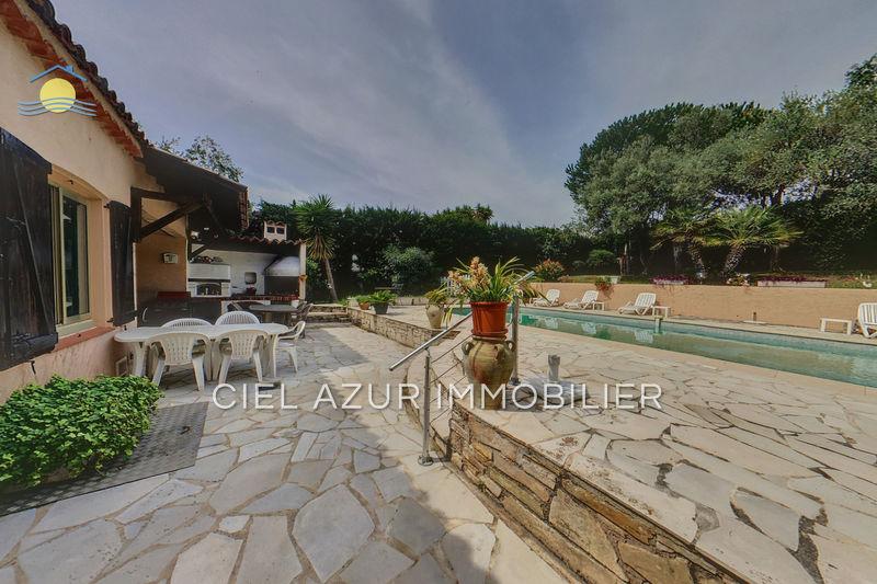 maison  Juan-les-Pins Bijou plage  140m² -