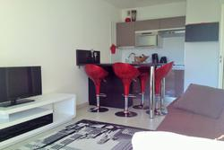 Location Saisonnière Appartements Juan-Les-Pins Photo 3