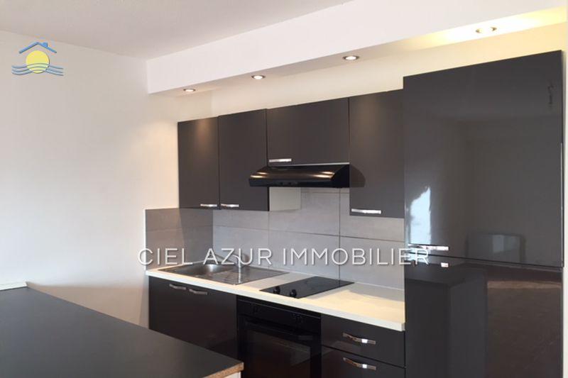 Apartment Grasse Centre-ville,  Rentals apartment  3 rooms   56m²