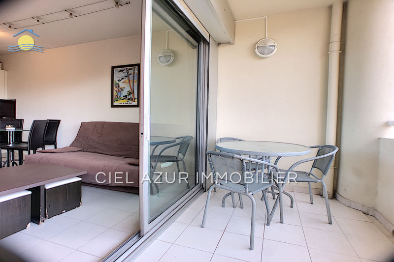 Photo n°3 - Location appartement Antibes 06600 - 690 €