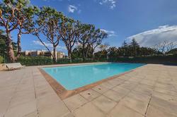 Photos  Appartement Rez-de-jardin à louer Antibes 06600