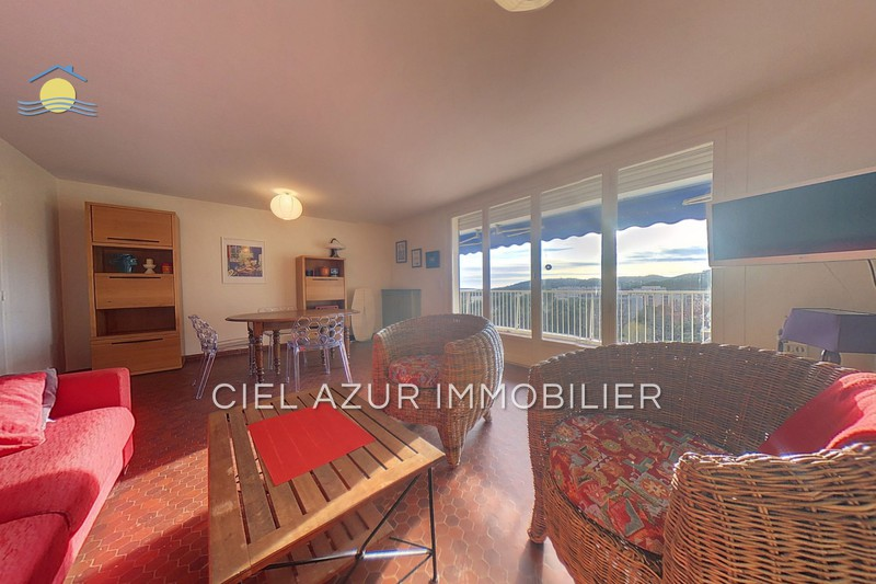 Photo n°2 - Location appartement Antibes 06600 - 1 150 €