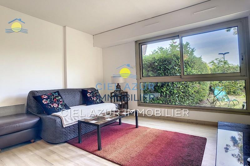 Photo n°3 - Location appartement Golfe-Juan 06220 - 850 €