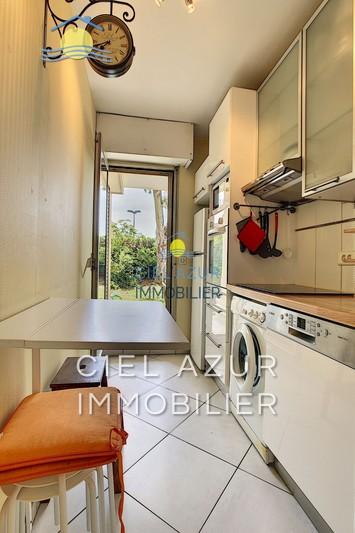 Photo n°8 - Location appartement Golfe-Juan 06220 - 850 €