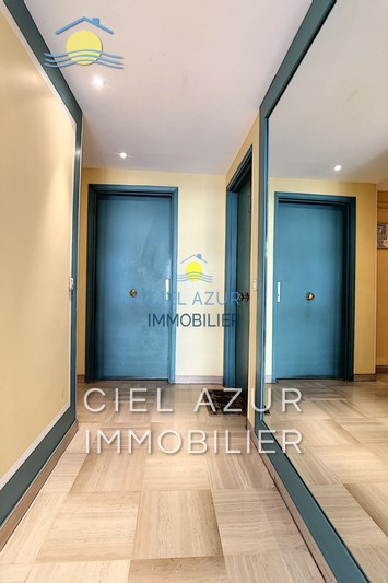 Photo n°14 - Location appartement Golfe-Juan 06220 - 850 €