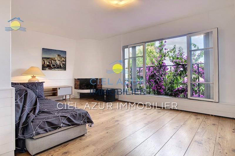 Photo Apartment Juan-les-Pins Chemin des iles,  Rentals apartment  3 rooms   72m²