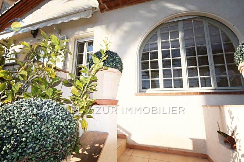 Villa Juan-les-Pins Pinede,   to buy villa  2 bedroom   75 m²